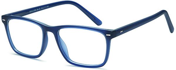 E596 Blue