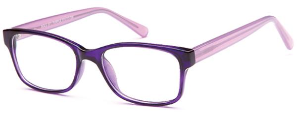 Purple/Purple (E571)